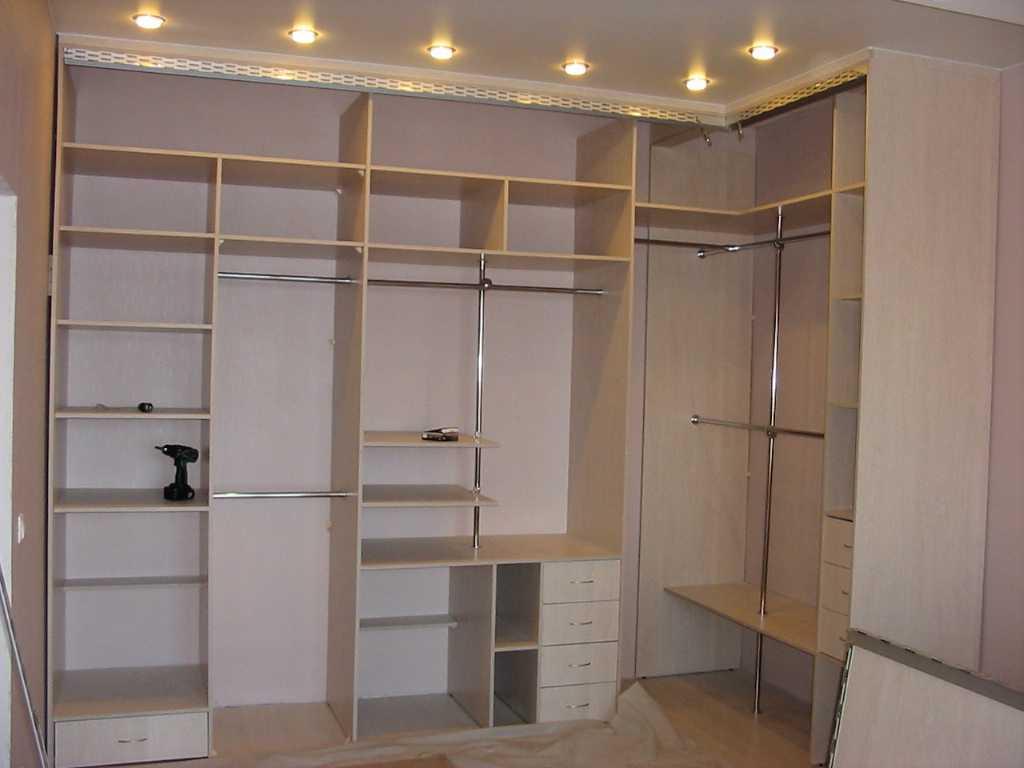 Угловой шкаф купе: виды, размеры, планировка, фото Дизайн Спальни С Угловой Гардеробной