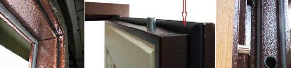 Уплотнители для сохранения тепла в доме и квартире