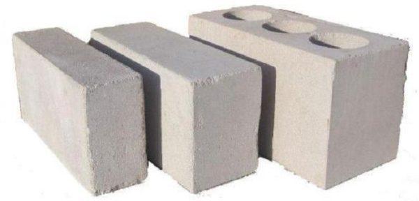 Размер кирпича силикатного совпадает со стандартным керамическим