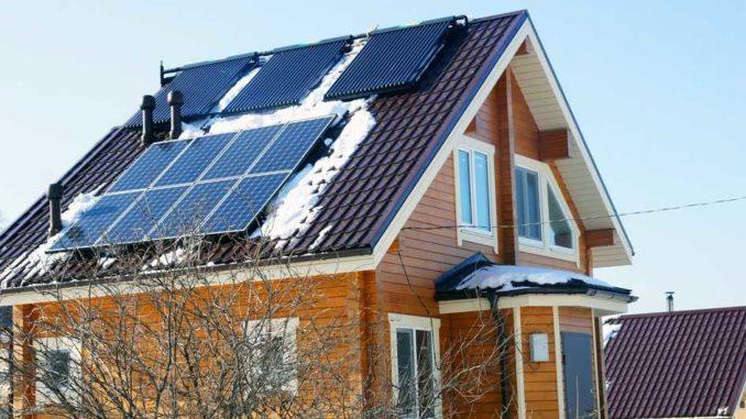 Солнечные электростанции для дома могут быть не такими дорогими, если подходить к вопросу взвешенно