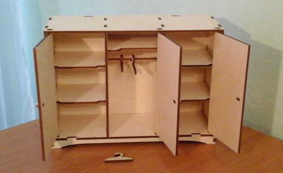 mebel-dla-kukol-53 Как сшить игрушечную мягкую мебель для кукол своими руками