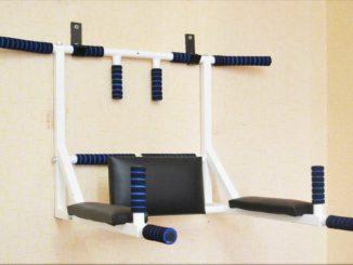 Эту модель называют три во одном (3 в 1), так как она позволяет тренировать почти все мышцы