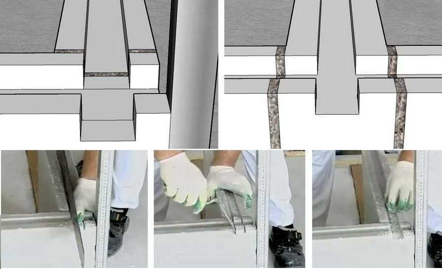 как правильно класть пазогребневые плиты