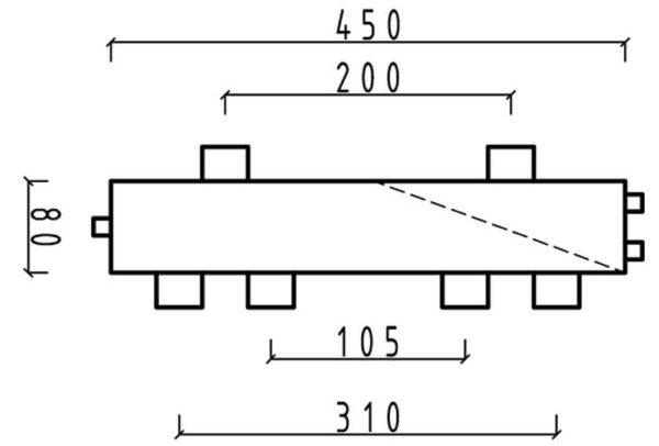 Какие параметры нужны для гидроразделителя