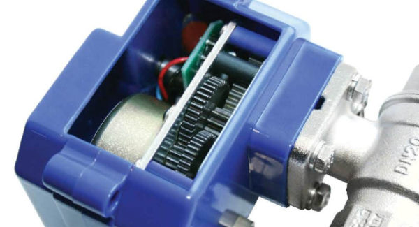 Система защиты (контроля) от протечки воды: как работает и как выбрать