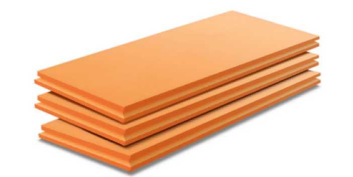 Плиты для утепления Пеноплекс есть разной толщины и плотности