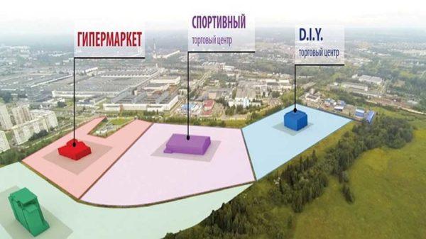 Девелопмент земли - отдельная категория предприятий на строительном рынке
