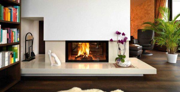 Без усиления на деревянное перекрытие может быть установлена конструкция до 200 кг