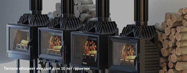 Один из польских производителей из среднего сегмента цен - TRNAVA. В России пока не представлен, но выглядит отлично