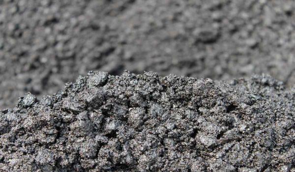 Равномерно размешанные компоненты бетона М300 - главный признак качества раствора