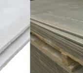 Плоский шифер - это цемент, в который добавлено армирующее вещество - хризотил. В новом стандарте он описан как хризотилцементный лист