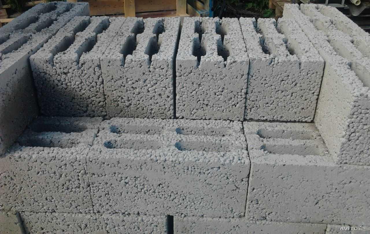 Керамзитобетон и его характеристики заказать бетон соликамск