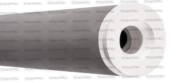 Устройство титанового фильтра