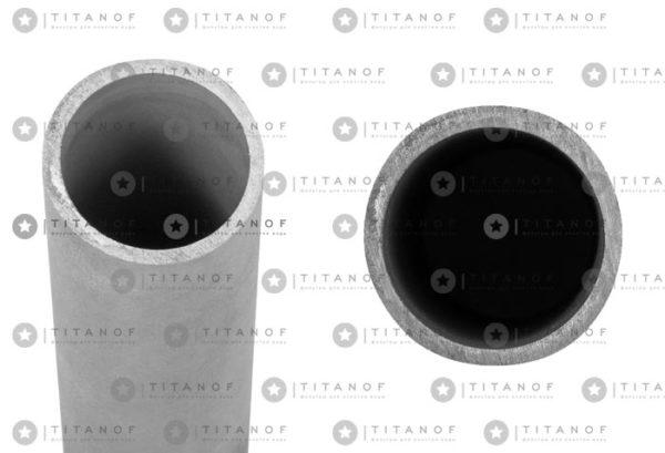 Труба титанового фильтра Titanof