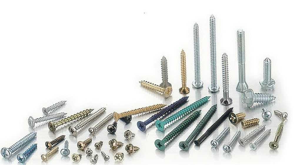 РАзный цвет - разный способ обработки металла