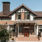 современное оформление дома в стиле прованс