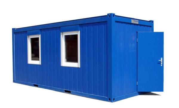 контейнерный модуль