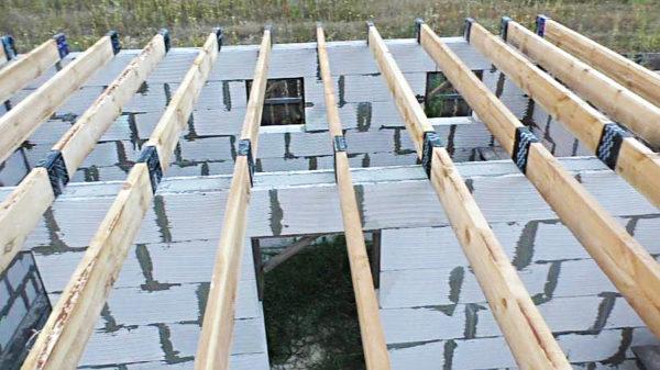 гидроизоляция балок
