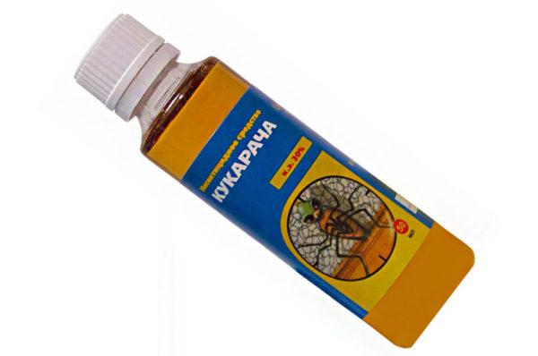 Средство от тараканов Кукарача