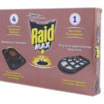 ловушка для тараканов raid