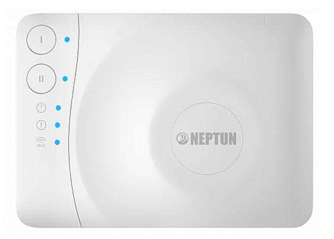 Системы защиты от протечек воды Neptun Smart и Neptun Smart +