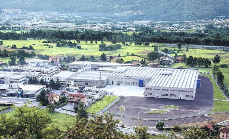 Завод алюминиевых радиаторов Global