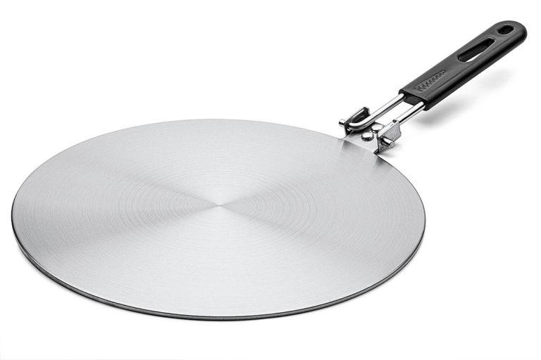 Адаптер под посуду для индукционной плиты